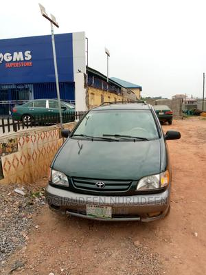Toyota Sienna 2003 XLE Green   Cars for sale in Lagos State, Ikotun/Igando