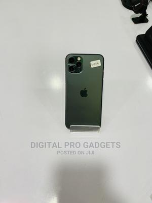 Apple iPhone 11 Pro 64 GB Green | Mobile Phones for sale in Imo State, Owerri