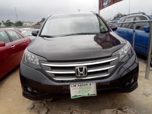 Honda CR-V 2012 Black | Cars for sale in Lagos State, Amuwo-Odofin