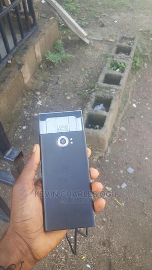 BlackBerry Priv 32 GB Black | Mobile Phones for sale in Abuja (FCT) State, Nyanya