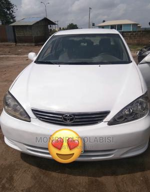 Toyota Camry 2006 2.4 GLi Automatic White   Cars for sale in Osun State, Ede