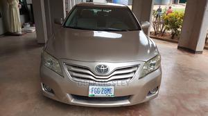 Toyota Camry 2008 2.4 LE Gold | Cars for sale in Anambra State, Idemili