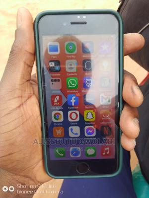 Apple iPhone SE 64 GB Black | Mobile Phones for sale in Gombe State, Gombe LGA