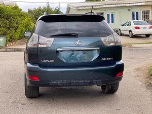 Lexus RX 2005 330 4WD Blue   Cars for sale in Abuja (FCT) State, Asokoro