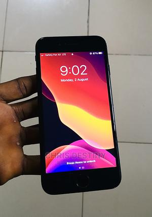 Apple iPhone 7 128 GB Black | Mobile Phones for sale in Abuja (FCT) State, Dutse-Alhaji