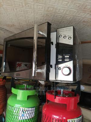 Delonghi Foreign Used Microwave Oven(800watt)   Kitchen Appliances for sale in Oyo State, Ibadan