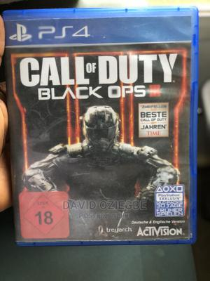 Call of Duty : Black Ops III   Video Games for sale in Abuja (FCT) State, Kubwa