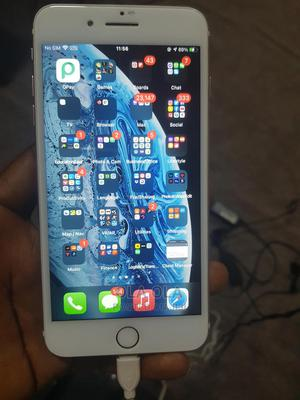 Apple iPhone 7 Plus 128 GB Rose Gold | Mobile Phones for sale in Oyo State, Ibadan