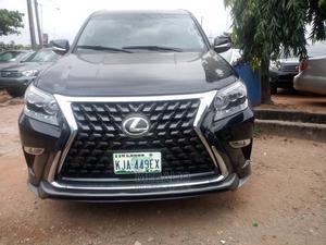 Lexus GX 2014 Black | Cars for sale in Lagos State, Ikeja