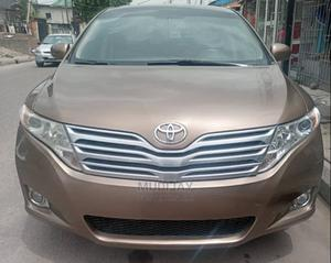 Toyota Venza 2010 Brown   Cars for sale in Lagos State, Yaba