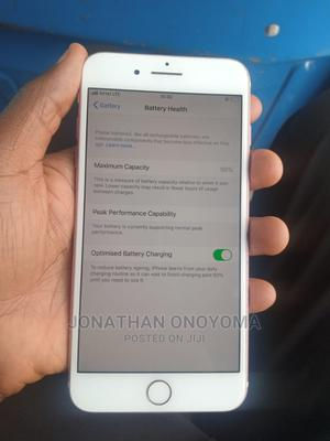 Apple iPhone 7 Plus 256 GB Gold | Mobile Phones for sale in Delta State, Warri