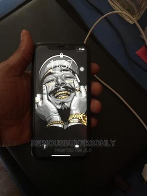 Apple iPhone 11 128 GB Black   Mobile Phones for sale in Lagos State, Amuwo-Odofin