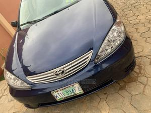 Toyota Camry 2005 Blue   Cars for sale in Oyo State, Akinyele