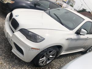 BMW X6 2011 White | Cars for sale in Lagos State, Yaba