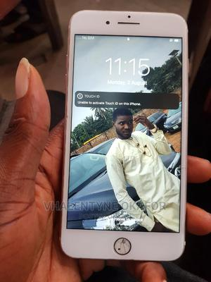 Apple iPhone 7 Plus 128 GB Rose Gold   Mobile Phones for sale in Anambra State, Onitsha