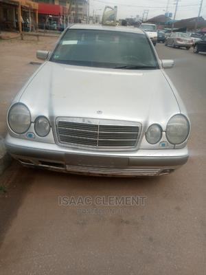Mercedes-Benz C300 1999 Silver | Cars for sale in Edo State, Benin City