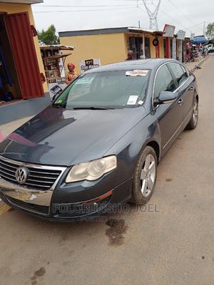 Volkswagen Passat 2009 Blue | Cars for sale in Lagos State, Alimosho