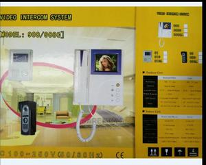 Video Intercom System   Home Appliances for sale in Lagos State, Agboyi/Ketu