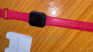 Apple Watch Series 4 40mm GPS With Charger | Smart Watches & Trackers for sale in Lagos State, Ikorodu
