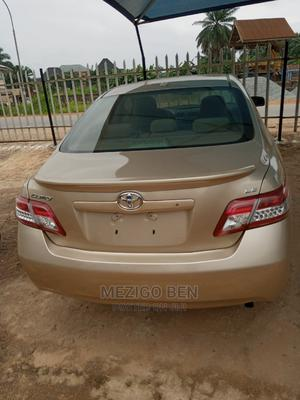 Toyota Camry 2010 Gold | Cars for sale in Anambra State, Nnewi