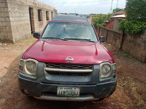 Nissan Xterra 2004 Automatic Red   Cars for sale in Ogun State, Abeokuta South