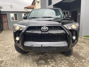 Toyota 4-Runner 2020 Black | Cars for sale in Lagos State, Lekki