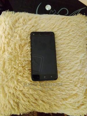 Tecno Spark K7 16 GB Black   Mobile Phones for sale in Edo State, Benin City