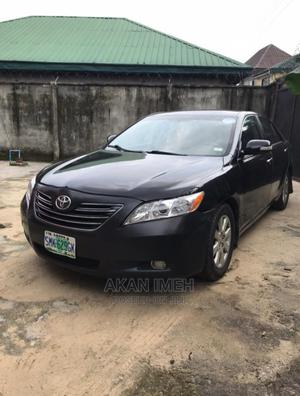 Toyota Camry 2012 Hybrid XLE Black   Cars for sale in Rivers State, Port-Harcourt