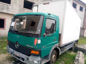 Mercedes Benz Truck | Trucks & Trailers for sale in Rivers State, Port-Harcourt