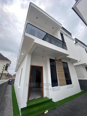 4bdrm Duplex in an Estate, Lekki for Sale   Houses & Apartments For Sale for sale in Lagos State, Lekki