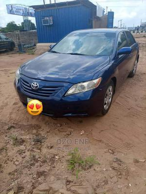 Toyota Camry 2009 Blue | Cars for sale in Delta State, Oshimili South