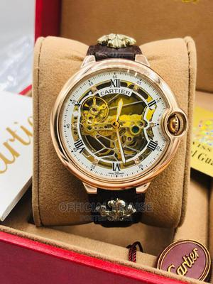 Cartier Wrist Watch | Watches for sale in Lagos State, Ajah