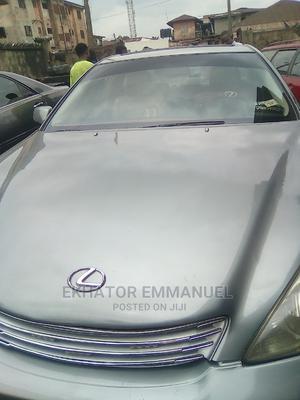 Lexus ES 2004 Silver   Cars for sale in Edo State, Benin City