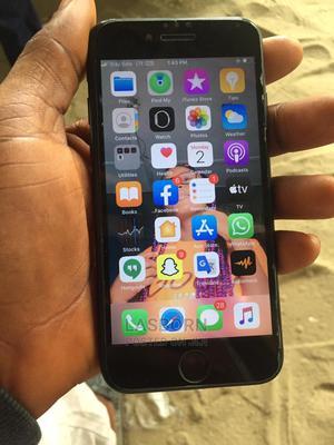 Apple iPhone 7 32 GB Black | Mobile Phones for sale in Lagos State, Ajah