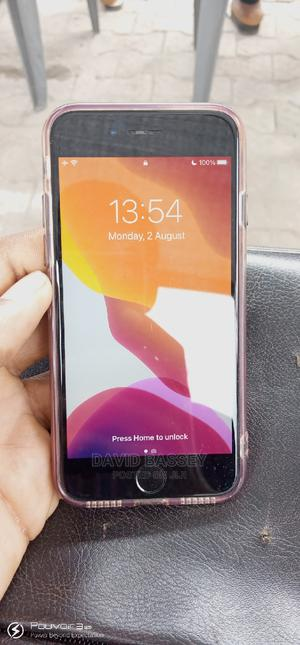 Apple iPhone SE (2020) 128 GB Black | Mobile Phones for sale in Lagos State, Ikotun/Igando