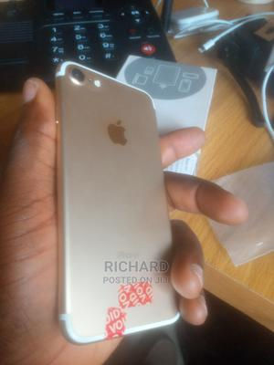 New Apple iPhone 7 32 GB Gold | Mobile Phones for sale in Osun State, Osogbo