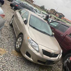 Toyota Corolla 2008 1.8 LE Gold   Cars for sale in Lagos State, Agege