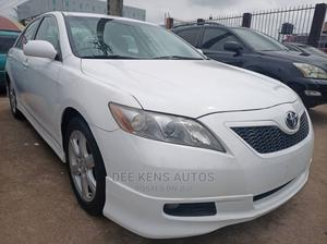 Toyota Camry 2008 White   Cars for sale in Edo State, Benin City