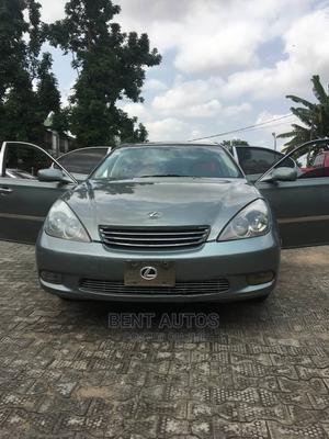 Lexus ES 2005 330 Green | Cars for sale in Lagos State, Agboyi/Ketu