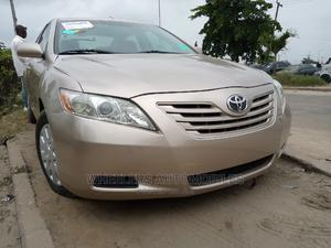 Toyota Camry 2009 Gold | Cars for sale in Lagos State, Amuwo-Odofin