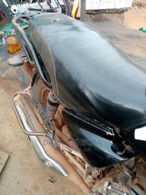 Sinoki SK150 2017 Black   Motorcycles & Scooters for sale in Lagos State, Alimosho