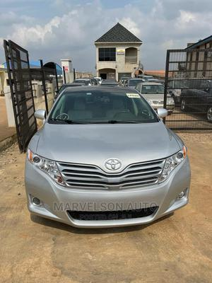 Toyota Venza 2010 V6 AWD Silver | Cars for sale in Oyo State, Ibadan