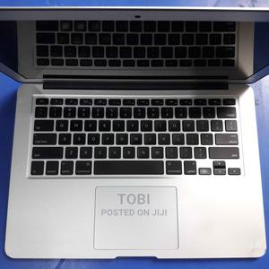 Laptop Apple MacBook Air 2015 8GB Intel Core I5 SSD 256GB   Laptops & Computers for sale in Kwara State, Ilorin South