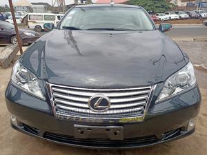 Lexus ES 2010 350 Gray   Cars for sale in Edo State, Benin City