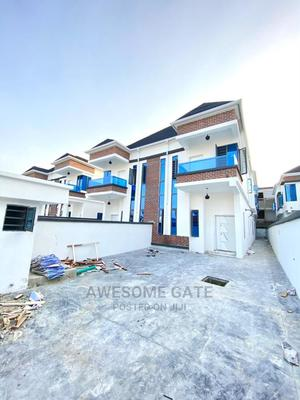 4bdrm Duplex in Ologolo Estate, Lekki for Sale   Houses & Apartments For Sale for sale in Lagos State, Lekki