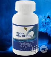 Forever Arctic Sea Omega Fish Oil   Vitamins & Supplements for sale in Abuja (FCT) State, Jabi