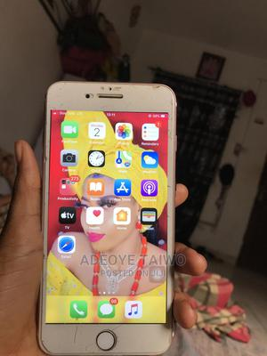 Apple iPhone 7 Plus 128 GB Rose Gold | Mobile Phones for sale in Oyo State, Ogbomosho North