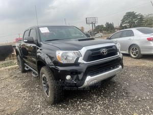 Toyota Tacoma 2015 Black   Cars for sale in Lagos State, Ojodu