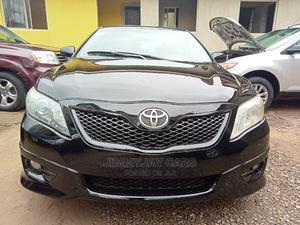 Toyota Camry 2010 Black   Cars for sale in Lagos State, Ikeja