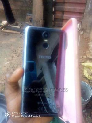 Tecno Pouvoir 2 Pro 16 GB Black   Mobile Phones for sale in Anambra State, Awka